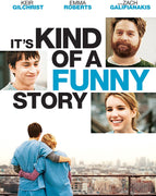It's Kind of a Funny Story (2010) [MA HD]