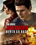 Jack Reacher Never Go Back (2016) [iTunes 4K]