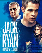 Jack Ryan: Shadow Recruit (2014) [iTunes 4K]