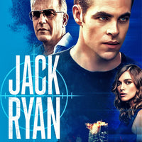 Jack Ryan: Shadow Recruit (2014) [Vudu HD]