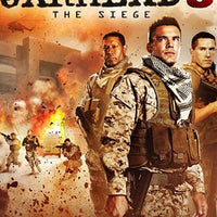 Jarhead 3: The Siege (2016) [Vudu HD]