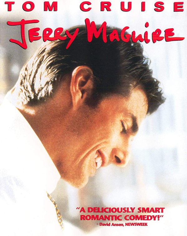 Jerry Maguire (1996) [MA 4K]