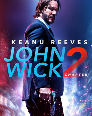 John Wick: Chapter 2 (2017) [iTunes 4K]