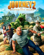 Journey 2: The Mysterious Island (2012) [MA HD]