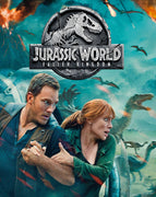 Jurassic World: Fallen Kingdom (2018) [JP5] [MA HD]