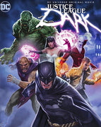 Justice League Dark (2017) [MA 4K]