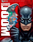 Justice League Doom (2012) [MA HD]