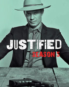 Justified Season 5 (2014) [Vudu HD]