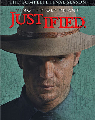 Justified Season 6 (2015) [Vudu HD]