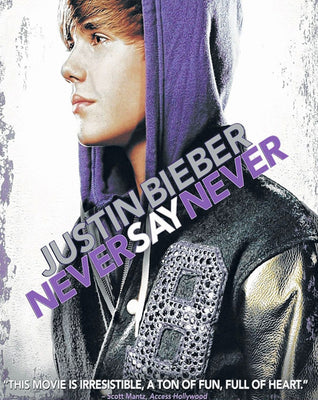 Justin Beiber - Never Say Never (2011) [iTunes HD]