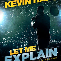 Kevin Hart: Let Me Explain (2013) [Vudu HD]