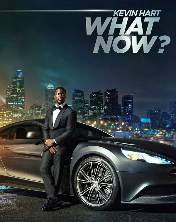 Kevin Hart: What Now? (2016) [Vudu HD]