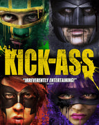 Kick-Ass (2010) [iTunes 4K]