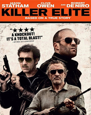 Killer Elite (2011) [Ports to MA/Vudu] [iTunes HD]