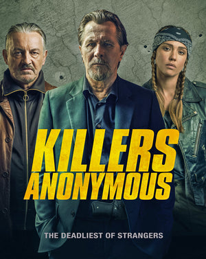 Killers Anonymous (2019) [Vudu HD]