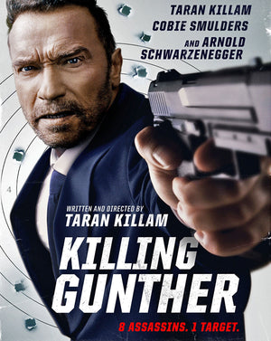 Killing Gunther (2017) [Vudu HD]