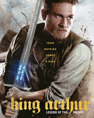 King Arthur: Legend of the Sword (2017) [MA 4K]