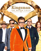 Kingsman: The Golden Circle (2017) [MA HD]