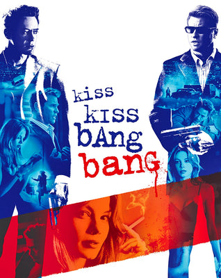 Kiss Kiss Bang Bang (2005) [MA HD]