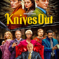 Knives Out (2019) [iTunes 4K]