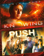 Knowing and Push - Double Feature (2009) [Vudu HD]
