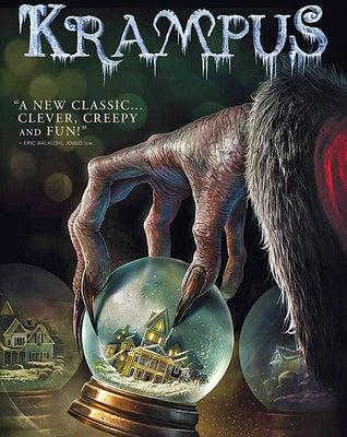 Krampus (2015) [Vudu HD]