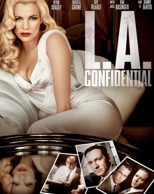 L.A. Confidential (1997) [MA HD]