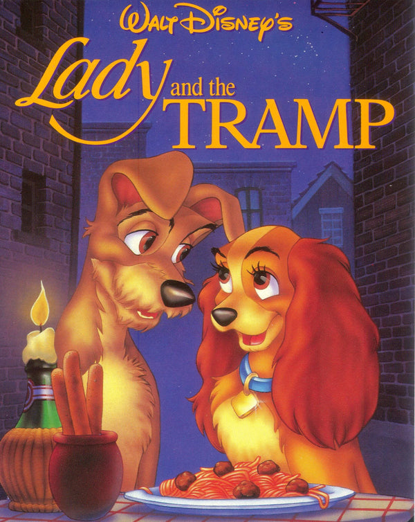 Lady and the Tramp (1955) [GP HD]