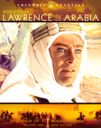 Lawrence of Arabia (Restored Version) (1962) [MA 4K]