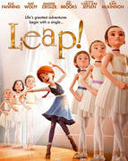 Leap! (2016) [iTunes HD]