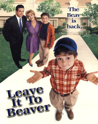 Leave It to Beaver (1997) [MA HD]