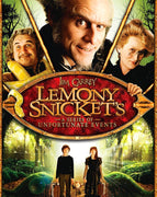 Lemony Snicket's A Series of Unfortunate Events (2004) [Vudu SD]