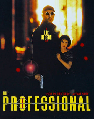 Leon The Professional (1994) [MA HD]