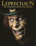 Leprechaun 7-Film Collection Bundle (1993,1994,1995 1997,2000,2003,2014) [Vudu HD]