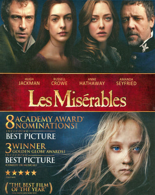 Les Miserables (2012) [Ports to MA/Vudu] [iTunes HD]