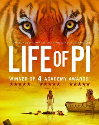 Life Of Pi (2012) [Ports to MA/Vudu] [iTunes SD]