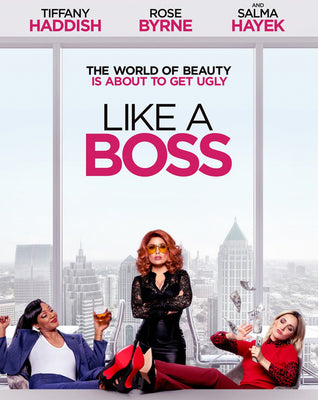 Like a Boss (2020) [iTunes 4K]