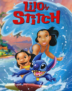 Lilo And Stitch (2002) [GP HD]