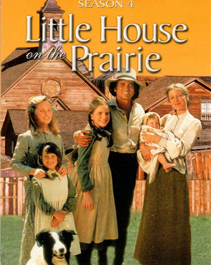 Little House On The Prairie Season 4 (1977) [Vudu HD]