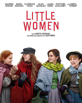 Little Women (2019) [MA SD]