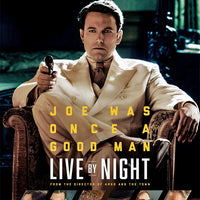 Live By The Night (2016) [MA HD]