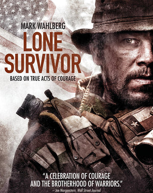 Lone Survivor (2013) [Vudu HD]