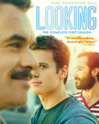 Looking: Season 1 HD (2014) (GP)