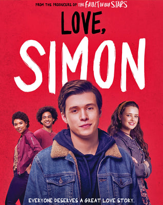 Love Simon (2018) [MA HD]