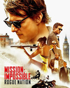 Mission: Impossible Rogue Nation (2015) [M:I-5] [Vudu HD]