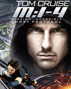 Mission: Impossible Ghost Protocol (2011) [M:I-4] [Vudu SD]