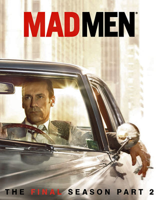 Mad Men The Final Season-Part 2 (2014) [Vudu HD]