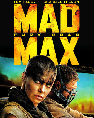 Mad Max: Fury Road (2015) [MA 4K]