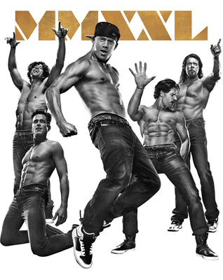 Magic Mike XXL (2015) [MA HD]