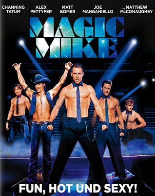 Magic Mike (2012) [MA HD]